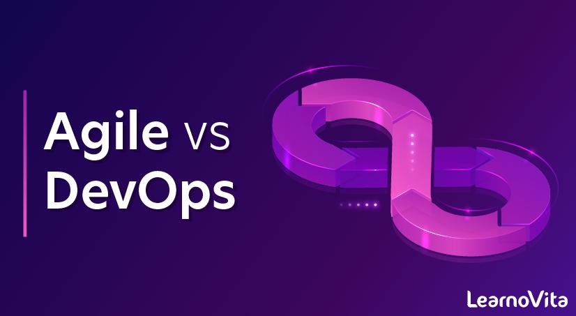 Agile vs DevOps