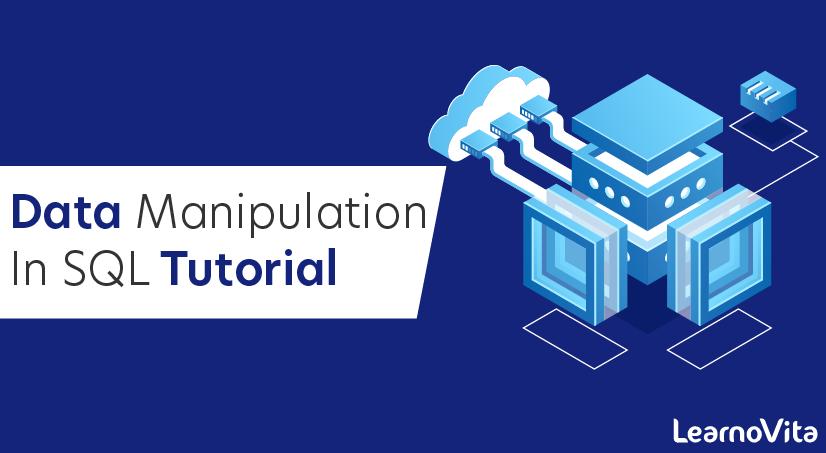 Data Manipulation in SQL Tutorial