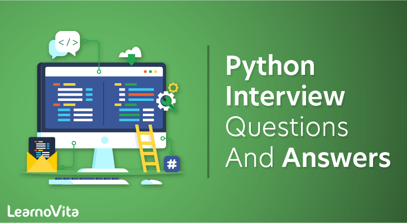 Python-Interview-Questions-and-Answers