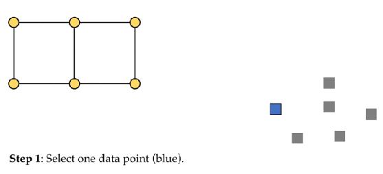 kohonen-data-point