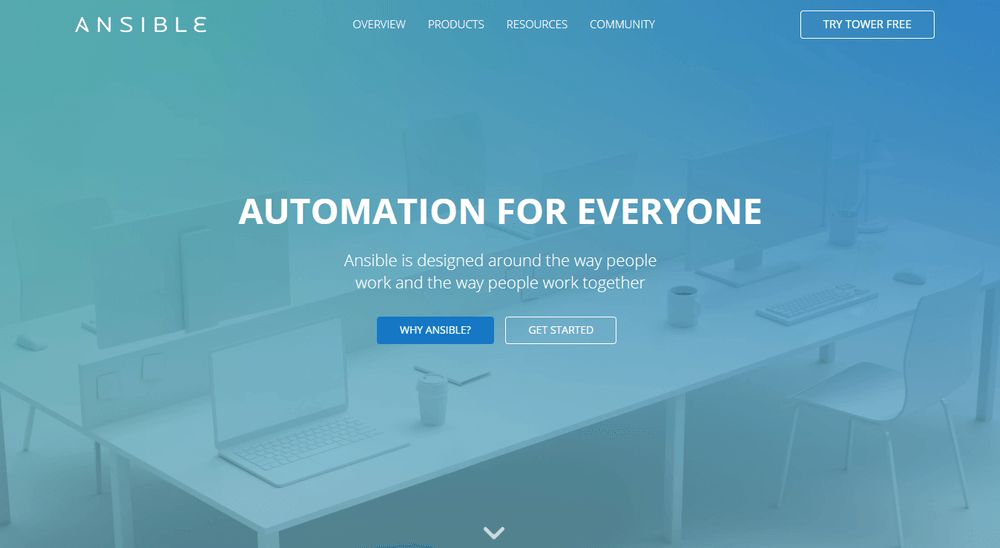 Ansible-Automation
