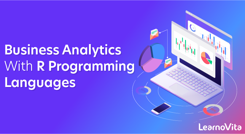 Business Analytics With R Programming Languages