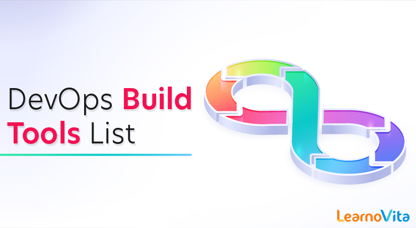 DevOps Build Tools List