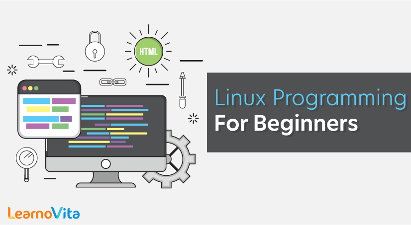Linux Programming For Beginners