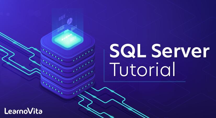 SQL Server Tutorial