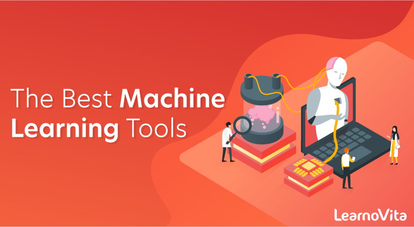 The Best Machine Learning Tools