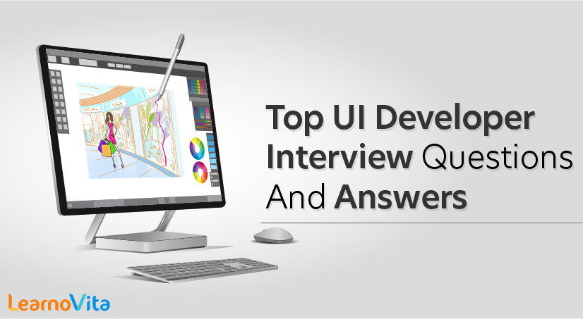 Top UI Developer Interview Questions and Answers