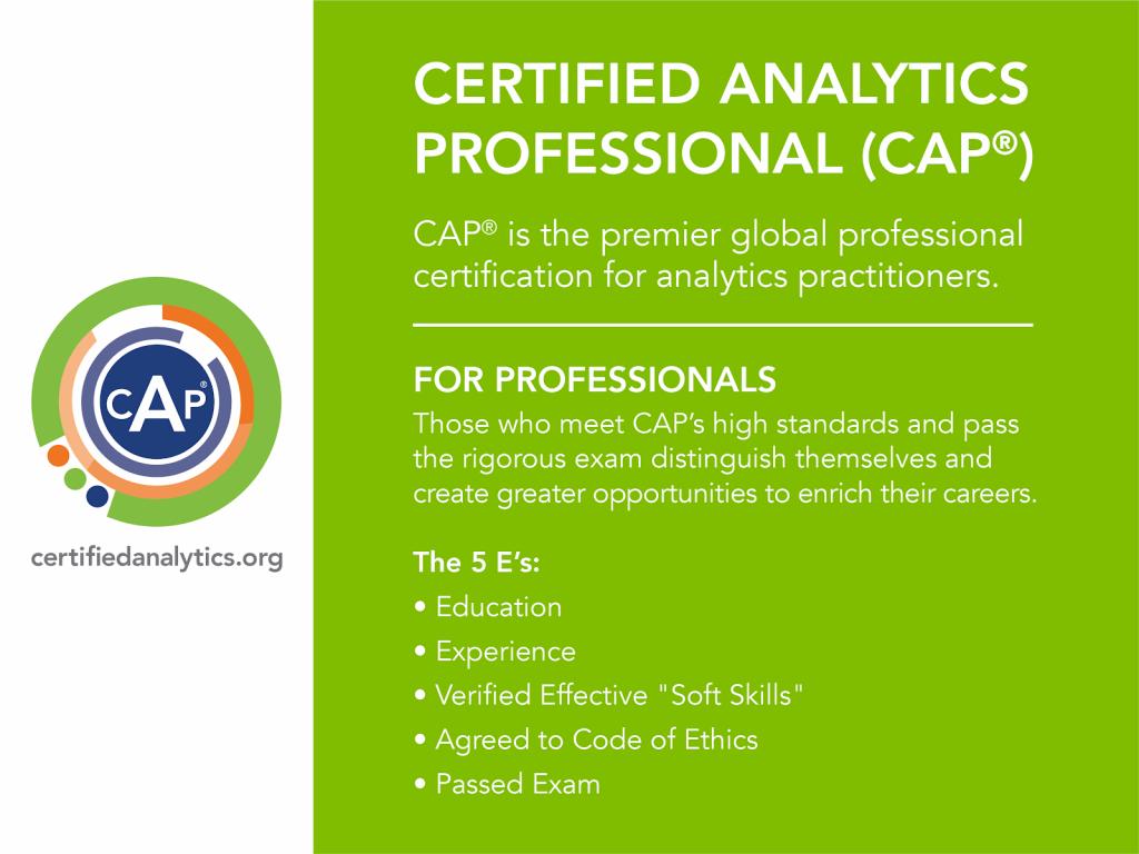certified-analytics