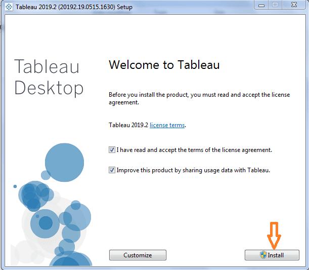 installation-of-tableau-desktop