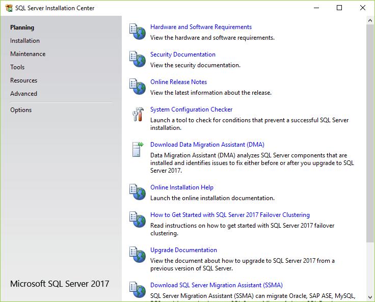 installation-options