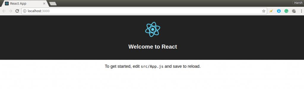 ReactJS  - Setting -up- Development -Environment