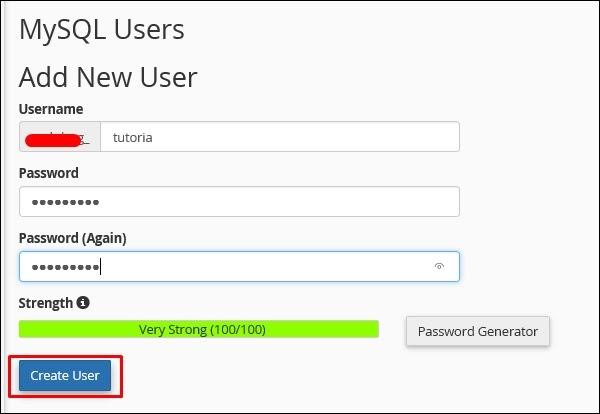 New-User
