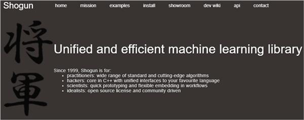 various-algorithms